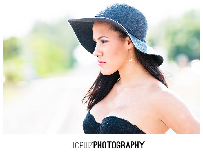 North Miami Fashion Photo Shoot