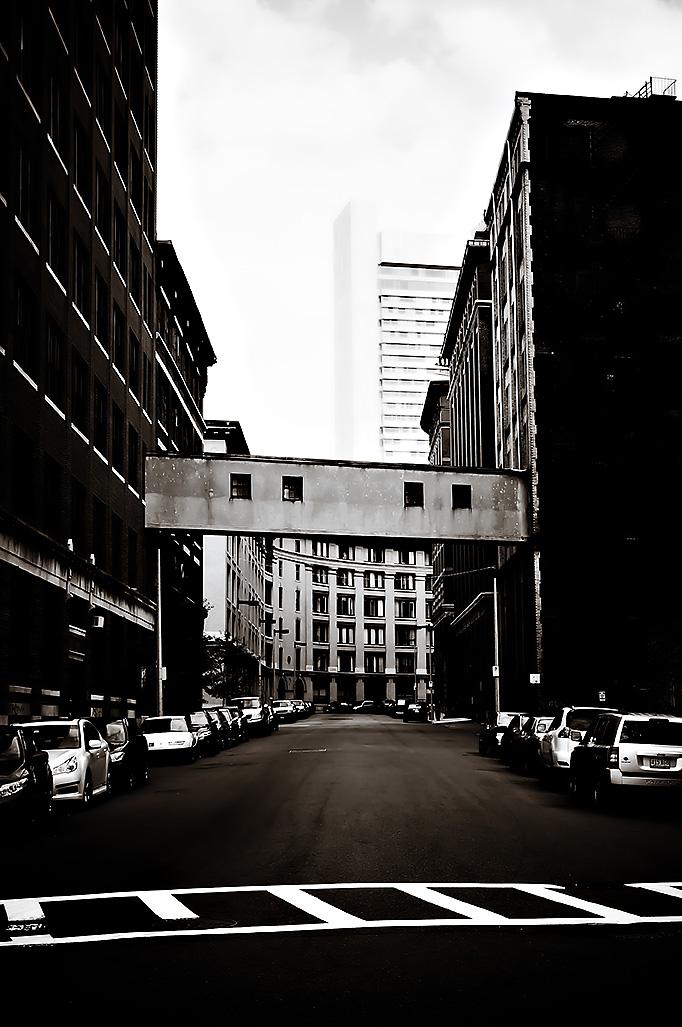 A Street in South Boston