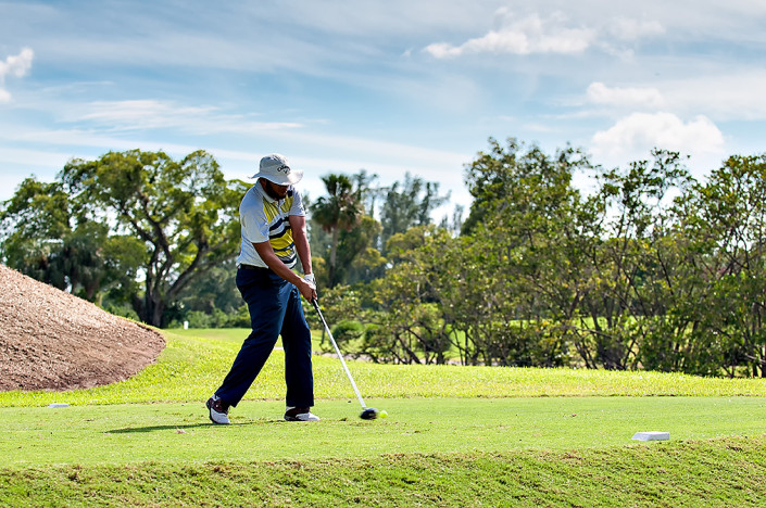 commercial golf photography