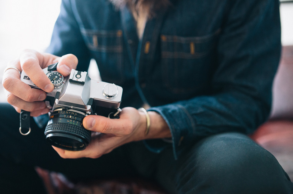 10 Photographers on Instagram You May Not Know