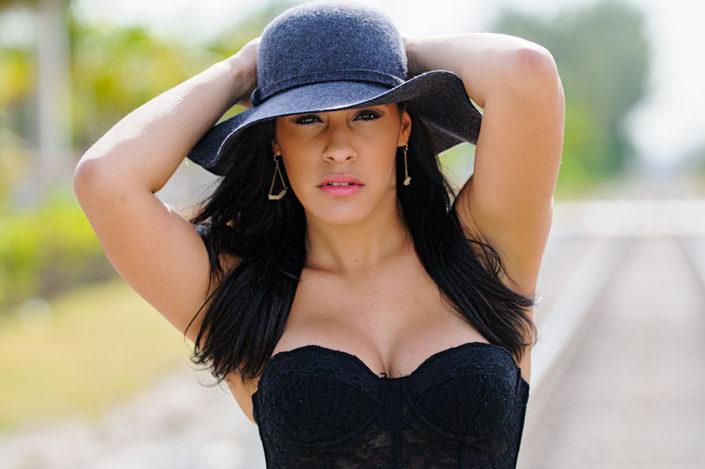 model photographer miami