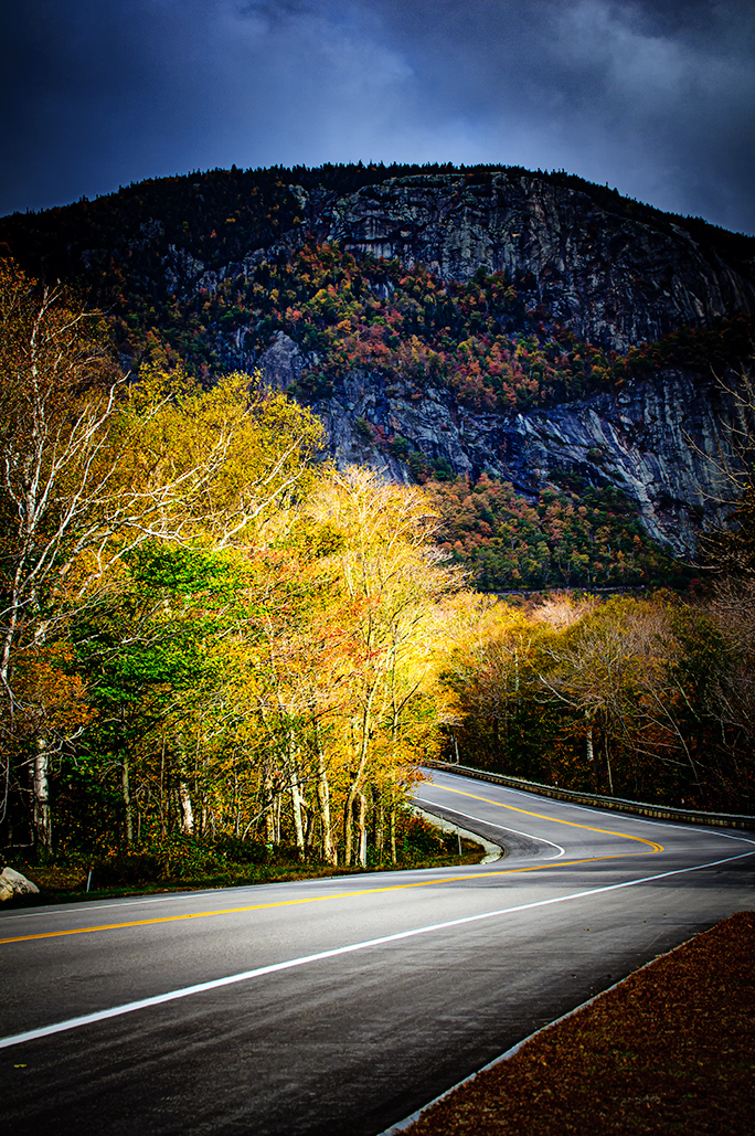 kancamagus highway things to do