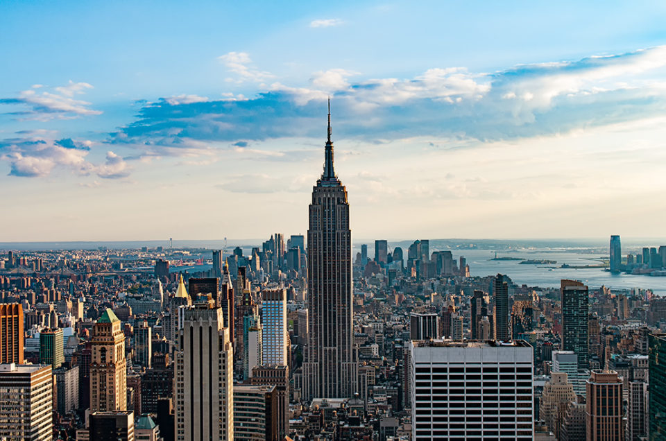 Spending a Weekend in New York City