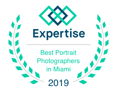 best miami portrait photographer