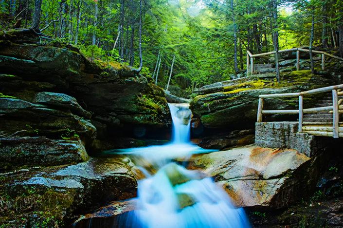 Sabbady Falls