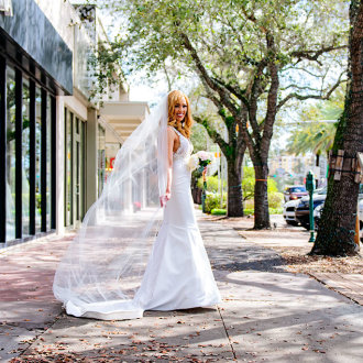 wedding photographers in Fort Lauderdale